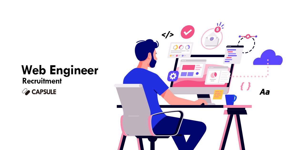 自由な時間と環境で働きたいWEBプログラマーさん・WEBエンジニアさん・コーダーさん大募集!