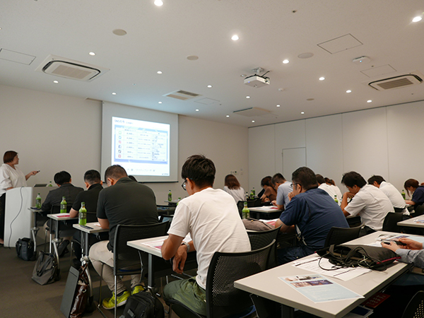 LIXIL様インスタグラムビジネス運用セミナー開催